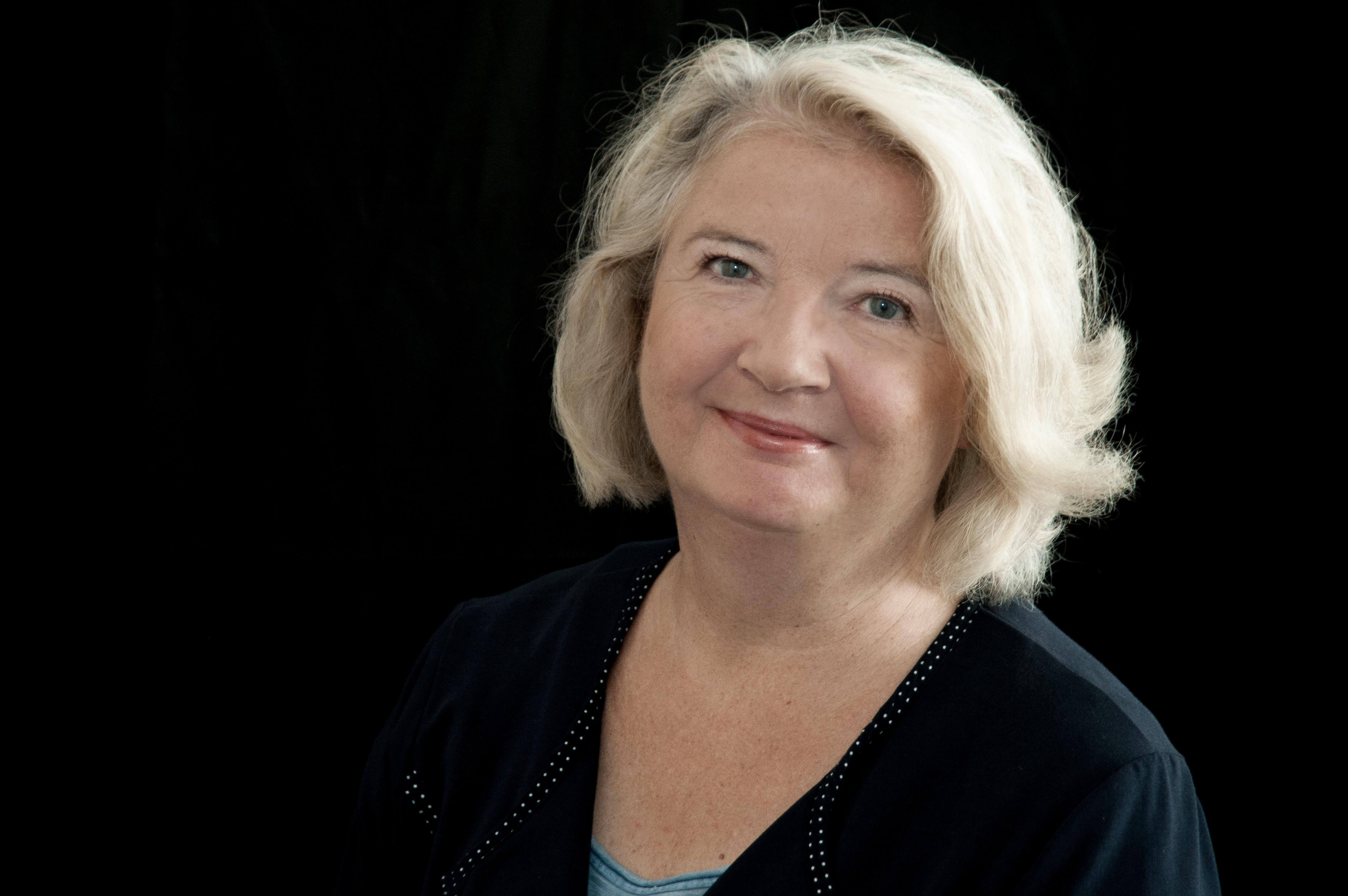 Sabine Lehnhoff